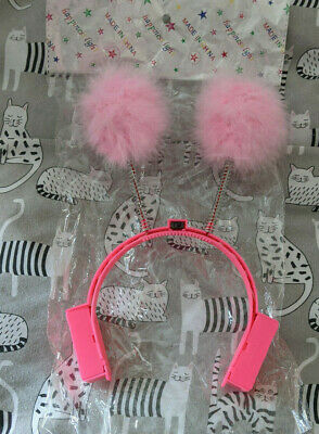 £9.99 • Buy Pink Deely Boppers - 30+ Hen Do Party Celebration Fun - Cheap Shipping