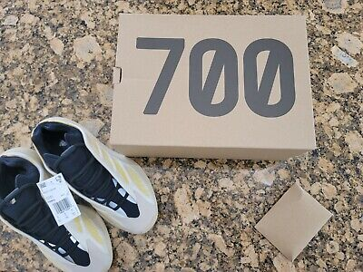 $ CDN426.32 • Buy Adidas Yeezy 700 V3 'Safflower' Size 8.5. New. Never Worn. DS. **FREE SHIPPING**