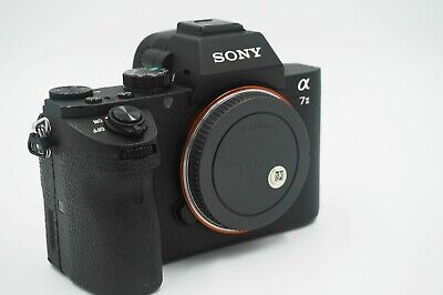 $ CDN997.59 • Buy Sony Alpha A7 II Full Frame Mirrorless Digital Camera Body Only - ILCE-7M2/B
