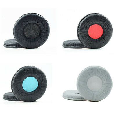 AU10.99 • Buy 2 Pack Replacement Ear Pads Cushions For Sony MDR-V55 Headphones Around Ear