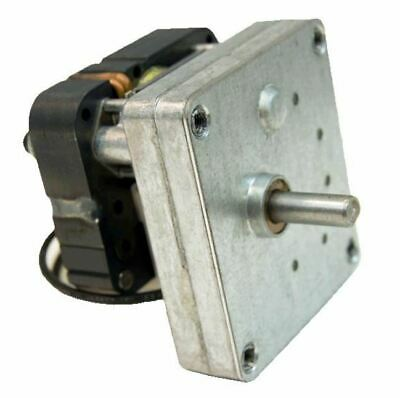 $ CDN108.79 • Buy NEW GQF 3022 Replacement Drive Motor For 1502 1202E Cabinet Incubator Turners