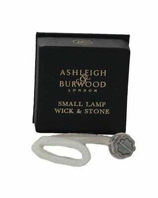 £7.95 • Buy Ashleigh & Burwood Replacement Small Wick