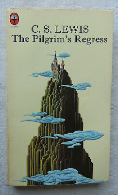 £3.49 • Buy Vintage Paperback The Pilgrim's Regress C S Lewis Collins Fount 1984 Free Post