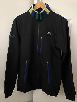 £100 • Buy Mens Lacoste Tracksuit Extra Small