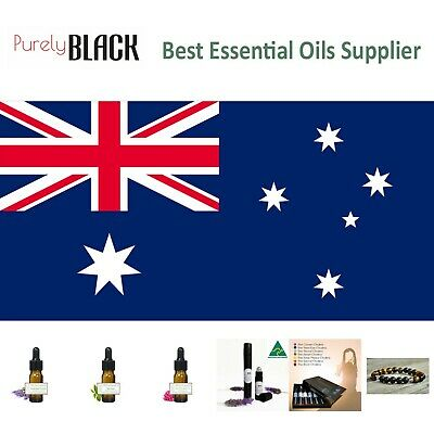 AU11.95 • Buy ✅ Buy 2 Get 2 Free ✅ 100% Pure & Natural Aromatherapy Diffuser Essential Oils