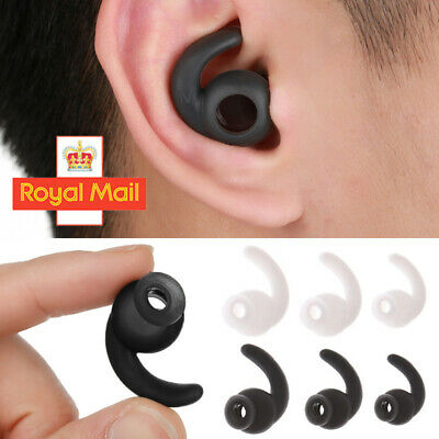 £3.18 • Buy 3 X Replacement Spare Earhook Earbuds Ear Clip For Bluetooth Headset Headphone