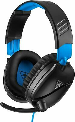 £19.99 • Buy TURTLE BEACH Recon 70P Gaming Headset For Sony PlayStation PS4 PS5 Ear Force