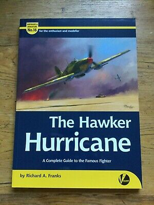 $34.45 • Buy Valiant Wings A&M 16 The Hawker Hurricane