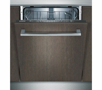 View Details SIEMENS IQ-300 SN66D000GB Full-size Integrated 12 Place Dishwasher RRP£549 • 320.00£