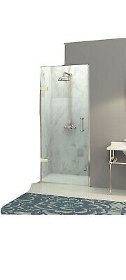 £300 • Buy Matki 900mm Eauzone Plus Shower Door And Frame * New * LH Only