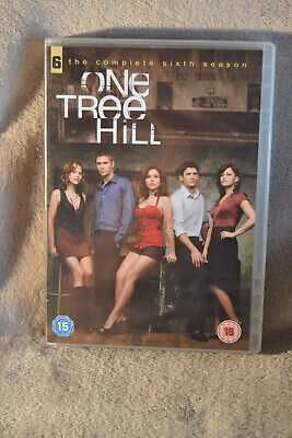 £3.99 • Buy One Tree Hill: The Complete Sixth Season