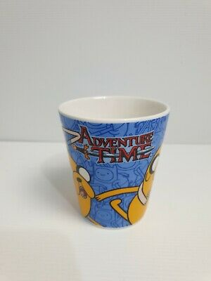 £7.07 • Buy Adventure Time TV Show Ceramic Mug Collectable Finn Jake Characters