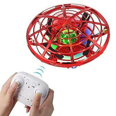 AU29.58 • Buy Drone For Kids And Adults,  Remote Control Drone With 360°Rotating, Easy