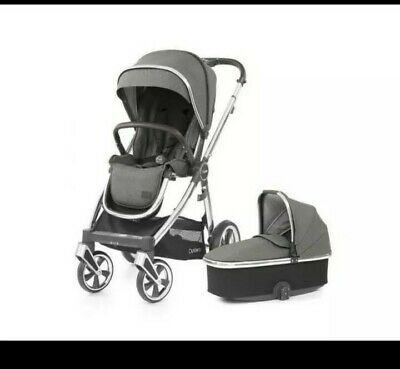 £600 • Buy Oyster 3 Pram With Carrycot