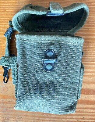 $34 • Buy M14/M1A Double Pouch