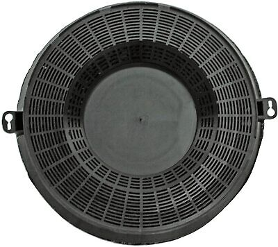 £14.99 • Buy WHIRLPOOL AKR Cooker Hood Vent Filter Range Charcoal Carbon Grease Extractor