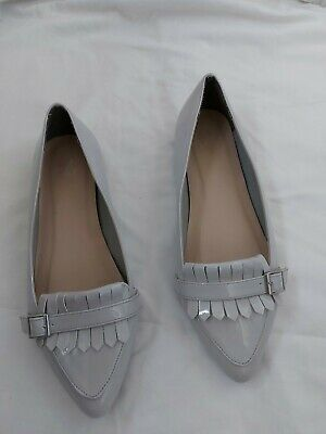 Size 8 Eee Fit Flat Shoes Evans • 4.75£