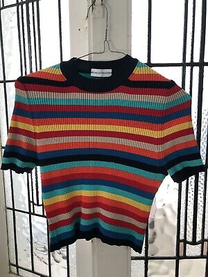 AU160 • Buy Scanlan And Theodore Crepe Top