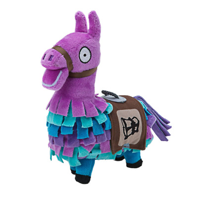 $ CDN8.49 • Buy Epic Games Fortnite Loot Llama Plush Toy New With Tags 7  Officially Licensed