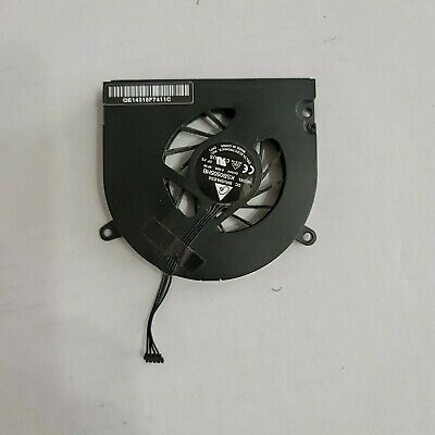 $7.15 • Buy CPU FAN For Apple MacBook Pro Unibody 13  A1278 Late 2008 Mid 2009  2011 2012
