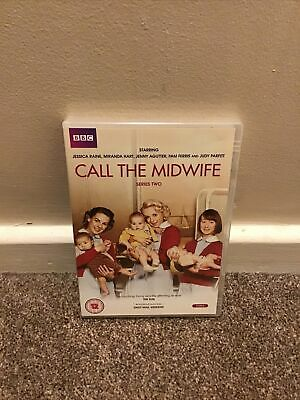 Call The Midwife Dvd - Series Two - BBC  • 1.05£
