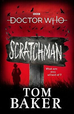 Bbc Books Doctor Dr Who Scratchman Tom Baker Paperback Science Fiction • 2.50£
