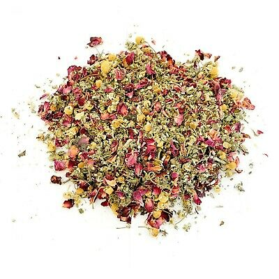 £2.99 • Buy Make Your Own Mix Tea Blend Infusion Premium Quality! 10g-1kg FREE P&P