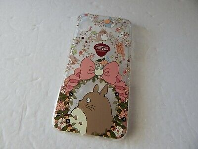£10.93 • Buy Totoro Protective Silicone Case For IPhone XR 6.1  Clear
