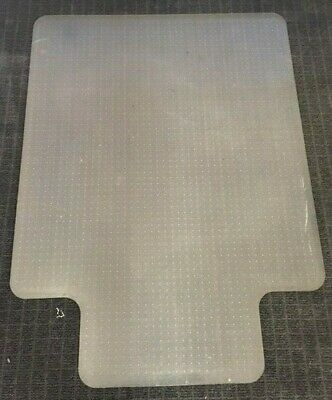 AU9.99 • Buy Office Mat/floor Protector For Office Chair