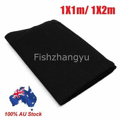 AU16.98 • Buy Air Conditioner Activated Carbon Purifier Pre Filter Fabric Thickness 3mm