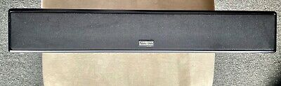£60.34 • Buy Cambridge Soundworks Center Speaker 49267. Tested And Works Well.