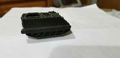 $7.99 • Buy Roco Minitanks 1:87 Scale US M 113 Armored Personnel Carrier W/ Mortar Z-210