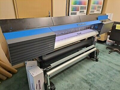 AU12000 • Buy Roland VG540 Wide Format Printer & Cutter