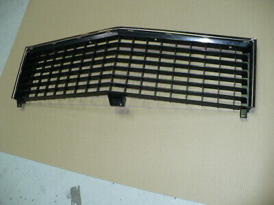 AU420 • Buy Holden Torana LH/LX Raw Grille With Grille Moulds SLR SLR5000 SS A9X L34