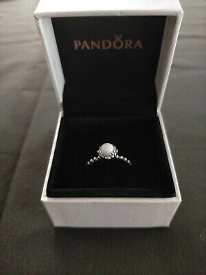 AU24 • Buy Boxed Pandora Sterling Silver Ring