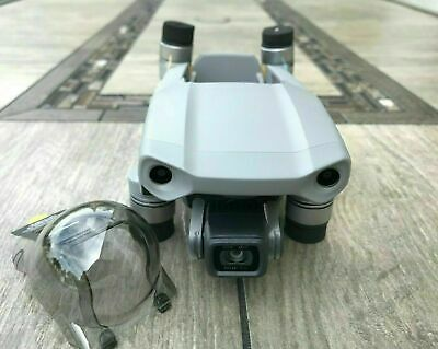 AU708.26 • Buy (DJI Mavic Air 2 ) Aircraft Only  Exclude Remote, Battery Charger & Accessories