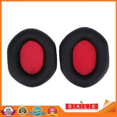 £6.90 • Buy Replacement Ear Pads Cushion Earpad For V-MODA XS Crossfade M-100 LP2 LP DJ A#S