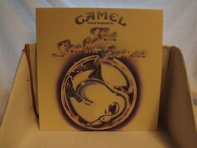 £7.99 • Buy Camel ‎– The Snow Goose .Vinyl LP. Reissue, Remastered