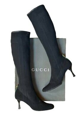 £90 • Buy Gucci Knee High Boots