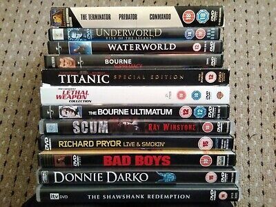 £1.65 • Buy Dvd Collection For Sale
