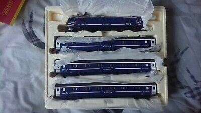 Hornby R2663 Caledonian Sleeper Train Pack • 185£