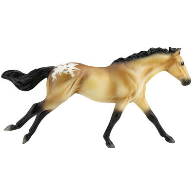 NEW Breyer 959 Buckskin Blanket Appaloosa Horse Freedom Series 1:12 Appaloosas • 22.99£