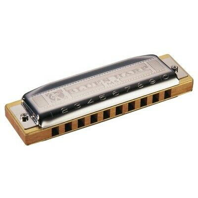 $65.52 • Buy Hohner Blues Harp Small Pack A