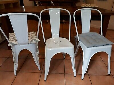 AU60 • Buy Replica Tolix Dining Chairs X6