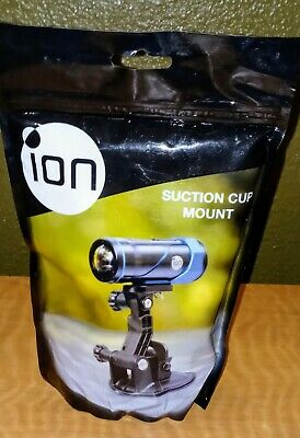 £2.13 • Buy ION Suction Cup Camera Mount Pack 5011