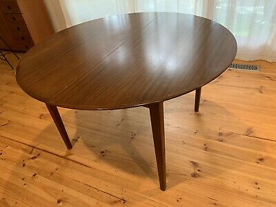 AU480 • Buy Mid Century Extending Dining Table