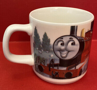 £12.99 • Buy Thomas The Tank Engine And Friends 1992 Wedgwood Mug / Cup