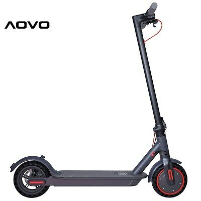 View Details Aovo Pro M365 Electric Scooter Xiaomi Pro 2 Style 31km/h App Connect Genuine • 299.00£
