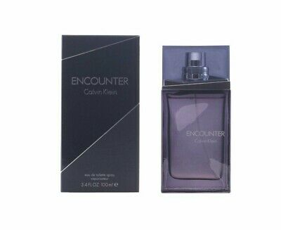 £68.77 • Buy Calvin Klein Encounter Eau De Toilette 100 Ml