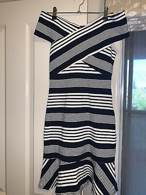 AU25 • Buy Forever New Dress Size 8 - Worn Once